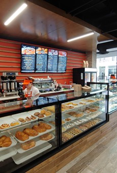 Mecato's Bakery and Café opens new downtown Orlando location