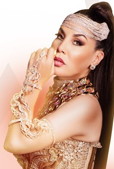 "Ivy Queen, the ""queen of reggaeton,"" claims her throne in Orlando this week"