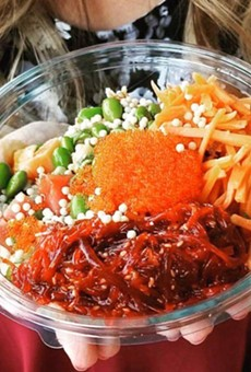 Kona Poké announces first Apopka location and new mobile food trailer