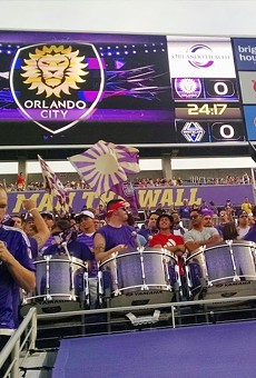 MLS games, including Orlando City Lions, suspended due to coronavirus