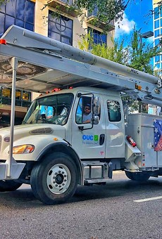 OUC suspends electricity and water disconnections, as Orlando residents stay home to avoid coronavirus