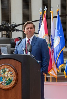 Gov. Ron DeSantis orders all Florida bars and nightclubs suspended for 30 days due to coronavirus