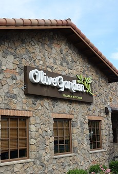 Orlando-based Darden Restaurants to close all 1,800 restaurant dining rooms, due to coronavirus