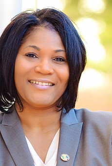 Florida Commission on Human Relations executive director Michelle Wilson