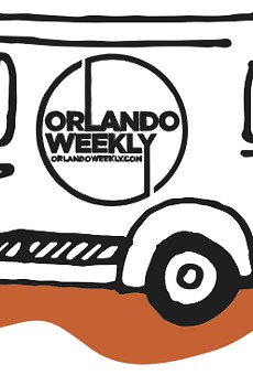 Join the Orlando Weekly Press Club and help us continue to serve the community we love