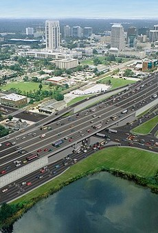 Work on I-4 'Ultimate' project, which is 250 days behind schedule, will move faster because of outbreak