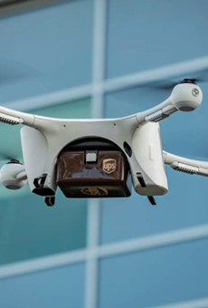 Residents of The Villages, Florida's largest retirement community, can soon get their medications delivered by drone