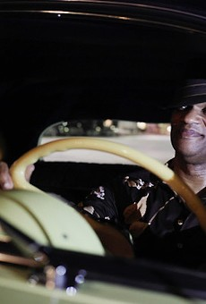 Orlando music icon Eugene Snowden unveils new music video 'I'll Do It'