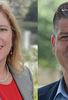 Maitland Democratic state representative faces Republican challenger she unseated in 2018