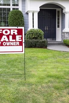 Orlando housing sales drop and prices rise, as coronavirus slows closings