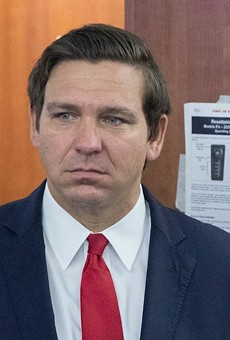 DeSantis blames paperwork problems in Florida's unresolved unemployment claims