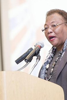 Op-ed: State Rep. Geraldine Thompson on the fatal shooting of Ahmaud Arbery