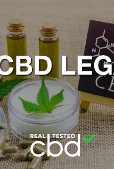 Is CBD legal in the U.S., U.K., Canada, E.U. and Australia?