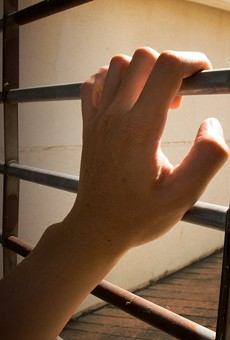 COVID-19 cases jump inside Florida's juvenile justice system