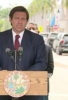 Gov. Ron DeSantis announces plans to reopen Florida schools at 'full capacity' this fall