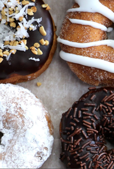 Duck Donuts will open its first Florida location in Kissimmee