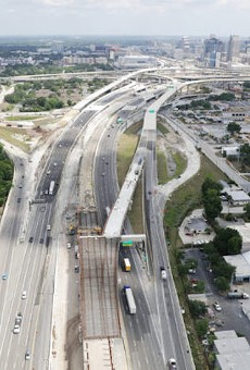 I-4 is about to be even more of a nightmare with multiple closures throughout downtown Orlando