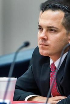 State Rep. Anthony Sabatini