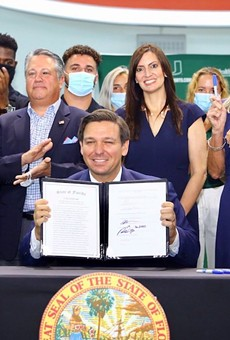 Gov. DeSantis extends statewide eviction and foreclosure moratorium mere hours before it expires