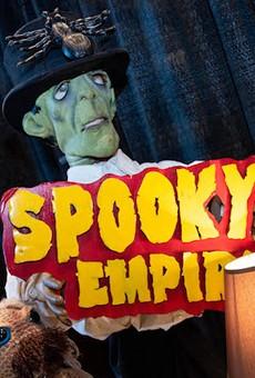 Central Florida horror con Spooky Empire announces cancellation of 2020 events in Orlando and Tampa