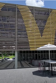 Disney-area McDonald's reopens with all sustainable energy sources like solar power