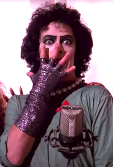 Enzian to stage a late night Orlando drive-in screening of 'Rocky Horror Picture Show' at the Plaza Live this weekend