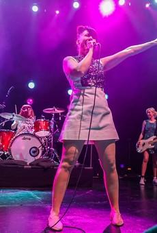 Reunited riot grrrl legends Bikini Kill reschedule Orlando show at Plaza Live to November 2021