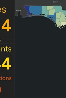 Florida just recorded more COVID-19 deaths than any other state
