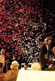 Orlando Philharmonic to play season opener at downtown's Exploria Stadium in September
