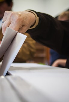 Florida reaches out on voter registration