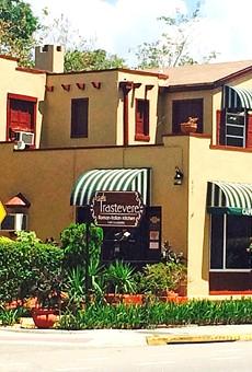 The 25 best Italian Restaurants in Orlando according to Yelp