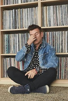 Paul Oakenfold predicting 2020 moods back in 2017
