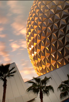 Op-ed: An open letter to Epcot about its outdated vision of the 'future'