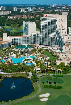 Orlando World Center Marriott unveils major expansion that touches nearly every inch of the 200-acre resort (2)