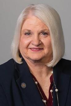 Florida Sen. Linda Stewart