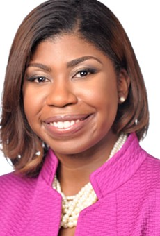 Election 2020: Rep. Kamia L. Brown retains her seat in Florida House District 45