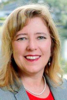 State Rep. Joy Goff-Marcil