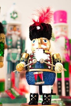Orlando Ballet School to put on pop-up 'Nutcracker Boutique' this weekend