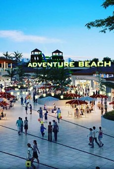 Miami moves forward with a 'high-quality value alternative' to Orlando's attractions