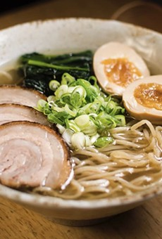 Ramen Takagi is open in Oviedo, Lobos Coffee is open in Audubon Park, plus 7 more brave restaurants opening this month