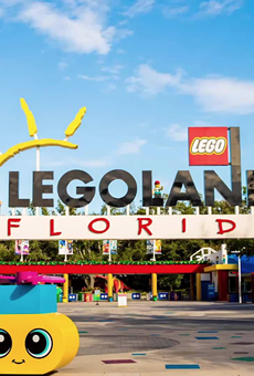 Legoland Florida is planning its biggest expansion yet — here's what it might be