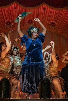 'Ma Rainey's Black Bottom' debuts Friday