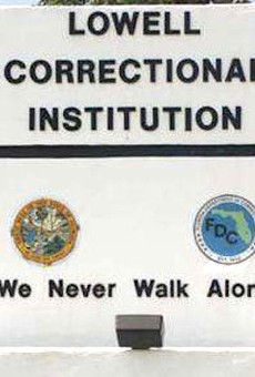 Justice Department investigation finds systemic sexual abuse of inmates at Florida's largest women's prison
