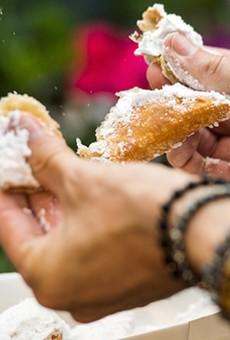 Universal Orlando announces new 'International Flavors'-themed Mardi Gras celebration