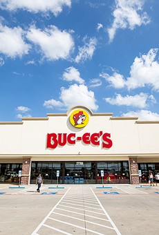 Move over, Wawa — Texas chain Buc-ee's is set to open a Central Florida location in March