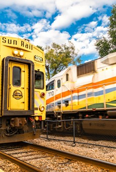SunRail station coming to DeLand in 2024