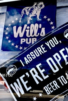 Will's Pub joins forces with Swine and Sons to open Will's new in-house kitchen