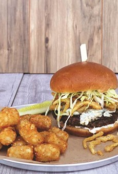 Got the COVID vaccine? Get a free burger at downtown Orlando World of Beer on Friday