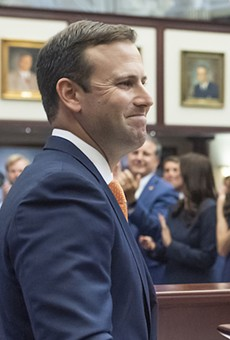 House Speaker Chris Sprowls, R-Palm Harbor