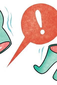 Savage Love: 'Cutting Remarks'